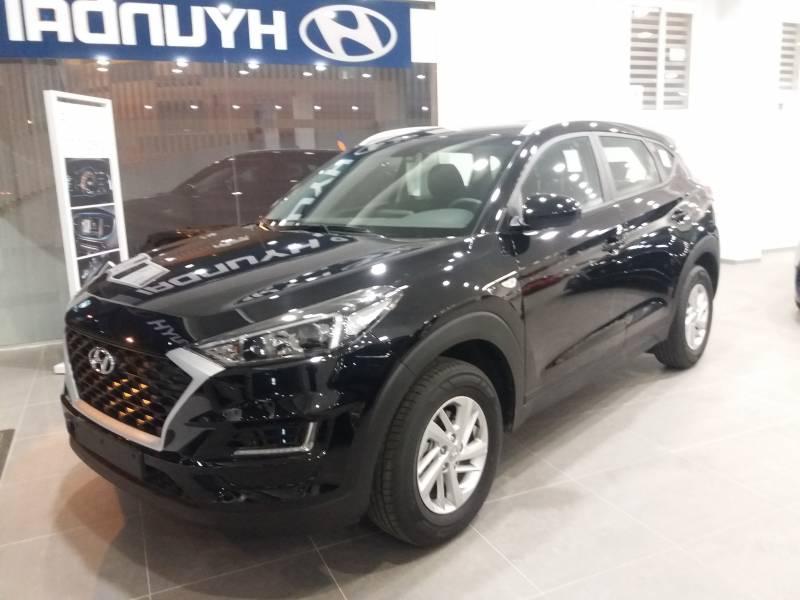 Hyundai Tucson 1.6 CRDi 85kW (116CV)   4x2 Essence