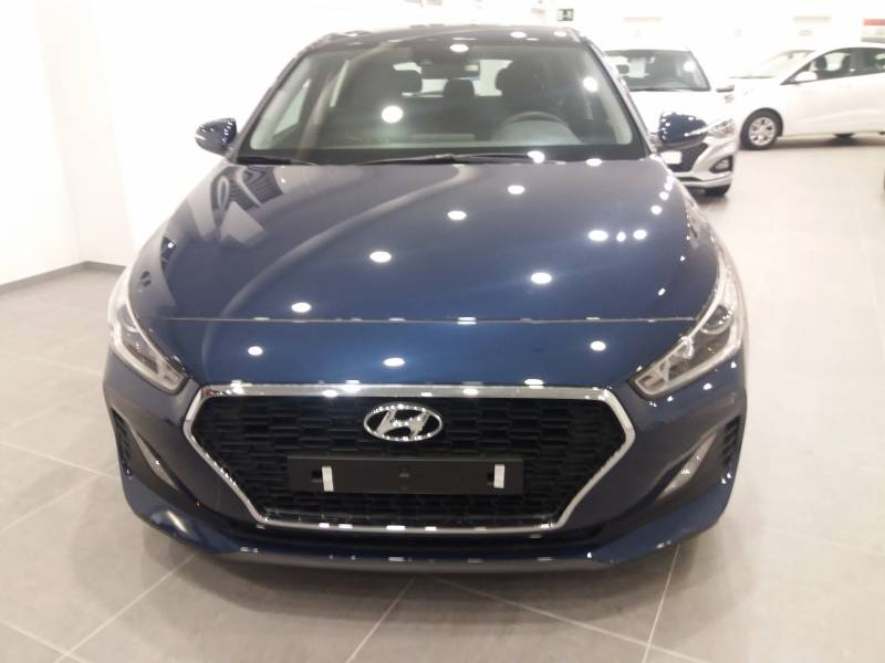 Hyundai i30 I30 5P TGDI 1.0 120CV ESSENCE MY19 Essence
