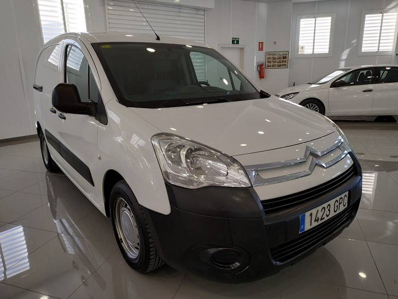 Citroën Berlingo 1.6 HDi 92 600 -