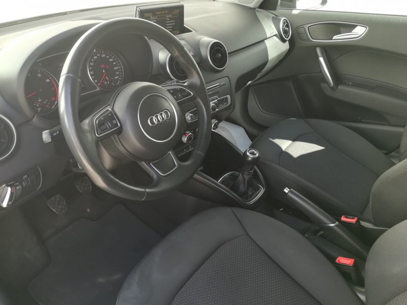 Audi A1 Sportback 1.0 TFSI 95CV Attraction