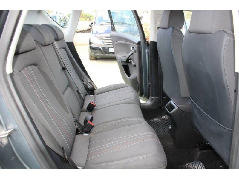 SEAT Altea 1.2 TSI Style