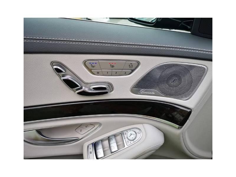 Mercedes-Benz Clase S S 350 BlueTEC -