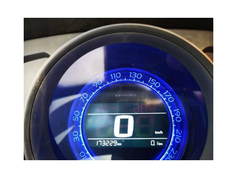 Citröen C4 1.6 e-HDi 114cv Exclusive