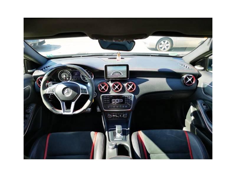 Mercedes-Benz Clase A A 45   4Matic AMG