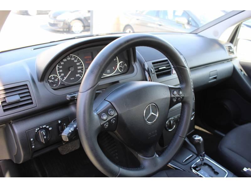 Mercedes-Benz Clase A A 160 CDI Elegance