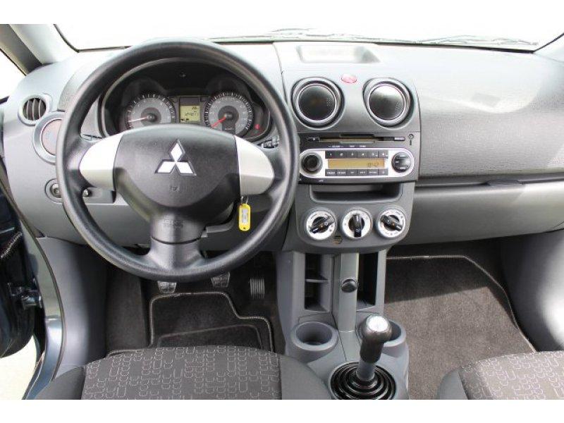 Mitsubishi Colt 1.1 ClearTec Inform