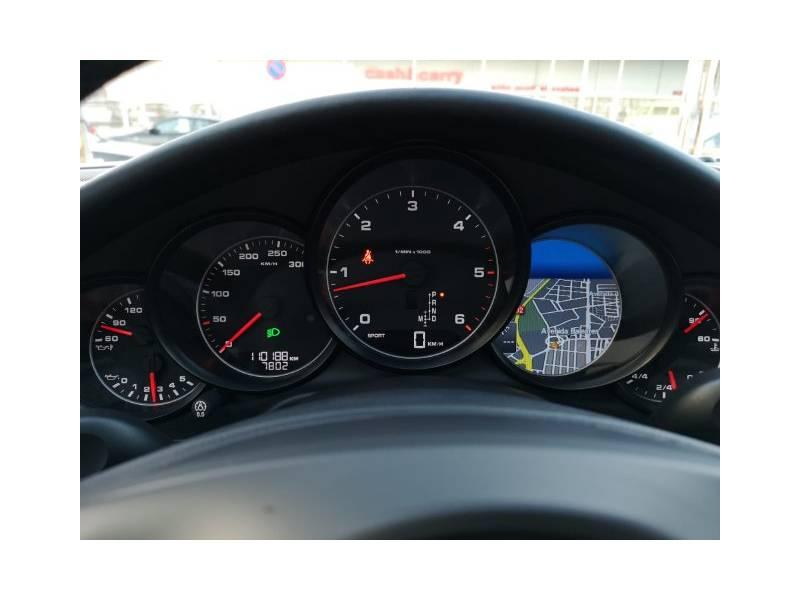 Porsche Panamera 3.0 Diesel 250cv -