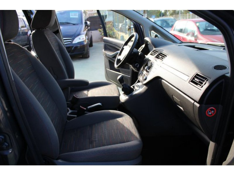 Ford C-Max 1.8 TDCi Trend
