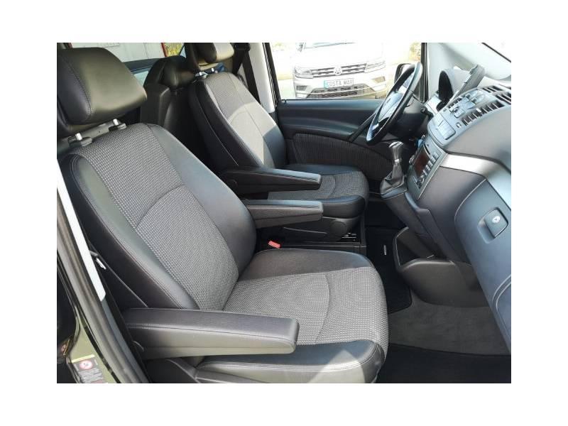 Mercedes-Benz Viano 3.0 CDI Larga Avantgarde
