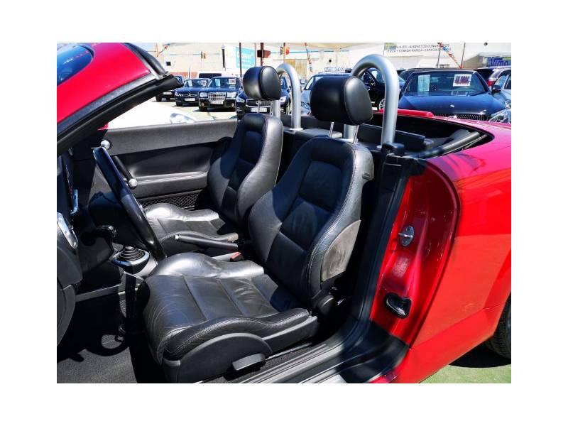 Audi TT Roadster 1.8T 225 CV quattro -