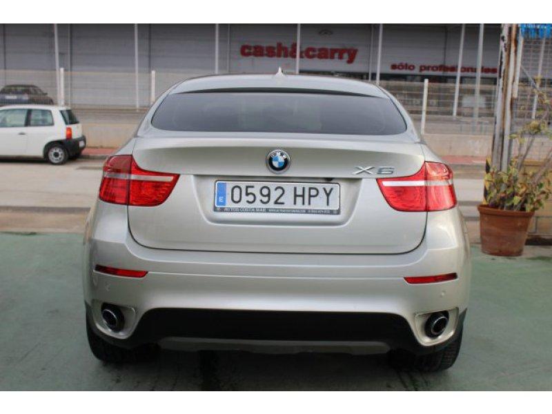 BMW X6 xDrive40d xDrive40d