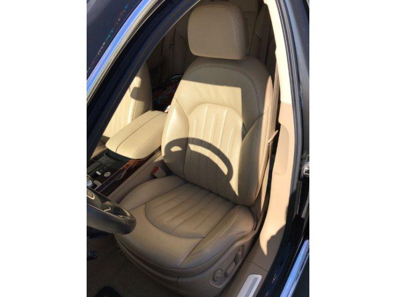 Audi A8 3.0 TDI quattro tiptronic DPF -