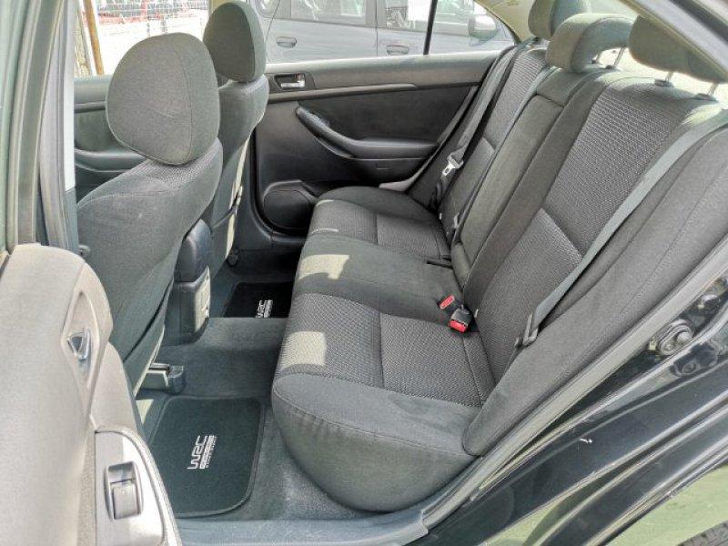 Toyota Avensis 2.0 D4D SOL Sol