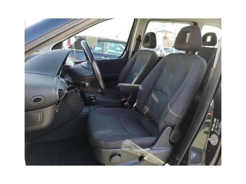 Mercedes-Benz Vaneo 1.7 CDI Family
