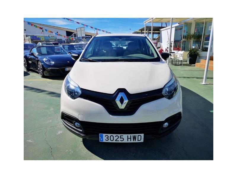 Renault Captur Energy TCe 90 S&S eco2 Intens