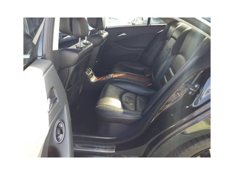 Mercedes-Benz Clase CLS CLS 63 AMG -