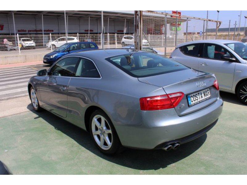 Audi A5 2.0 TDI 170cv DPF -