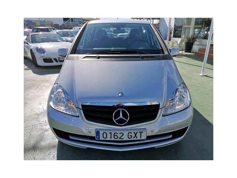Mercedes-Benz Clase A A 180 CDI Elegance
