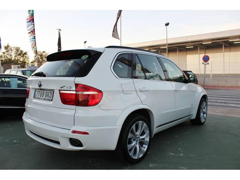 BMW X5 3.0sd 3.0sd
