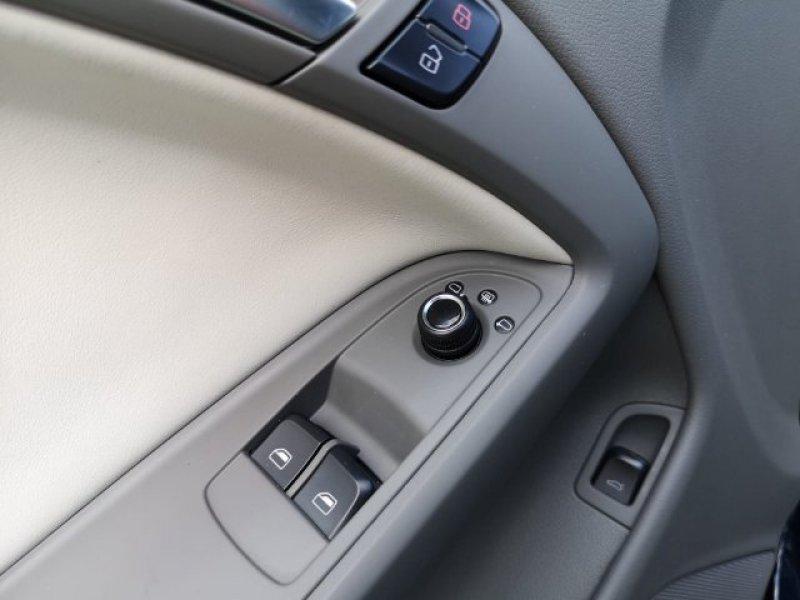 Audi A5 3.0 TDI quattro DPF tiptronic -