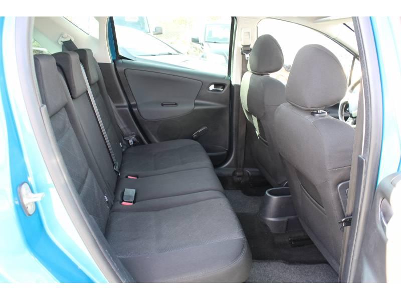 Peugeot 207 SW   1.6 VTi 16v 120 Automático Sport