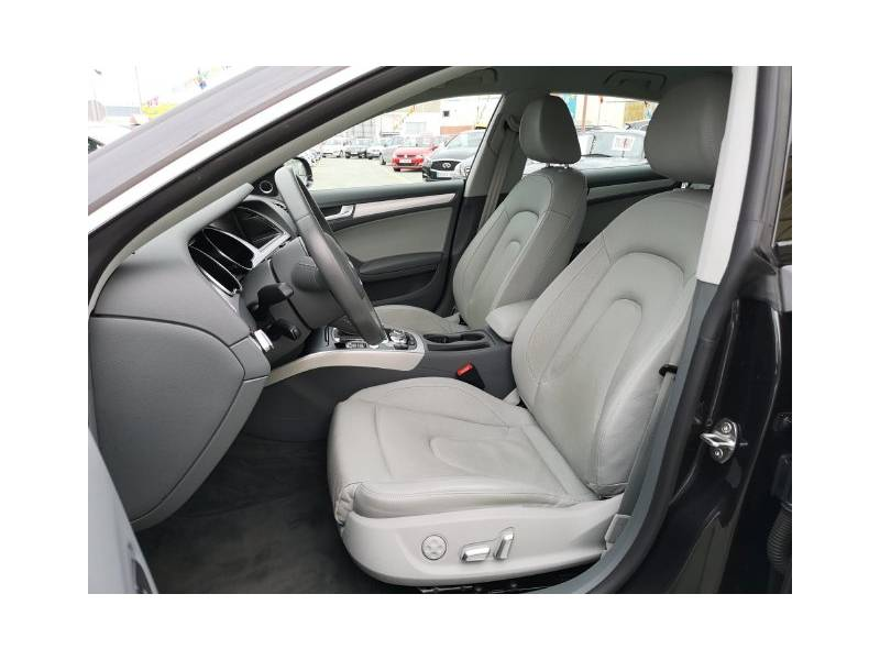 Audi A5 Sportback 2.0 TDI  190CV multitron -