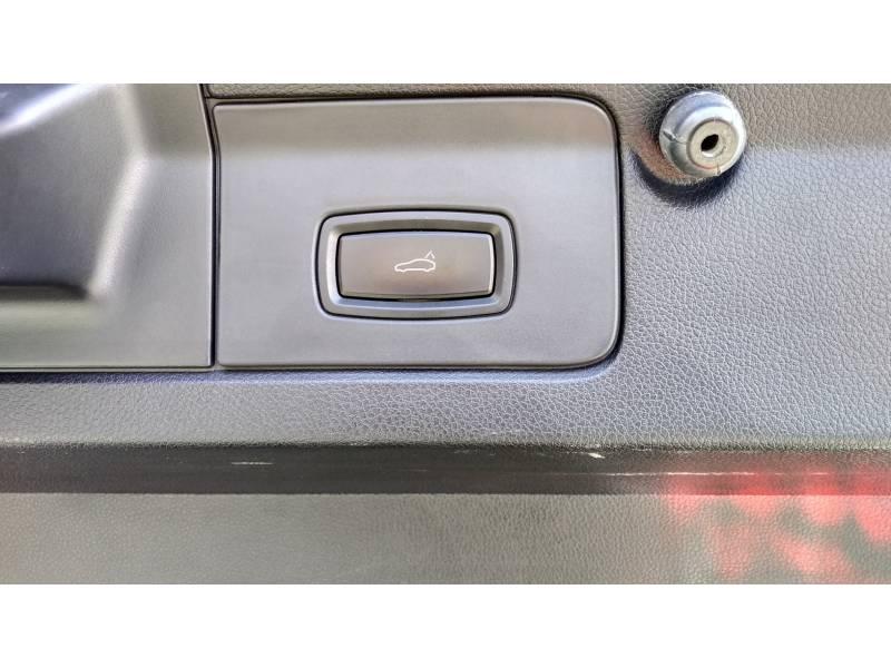 Porsche Panamera 3.0 TD Tiptronic -