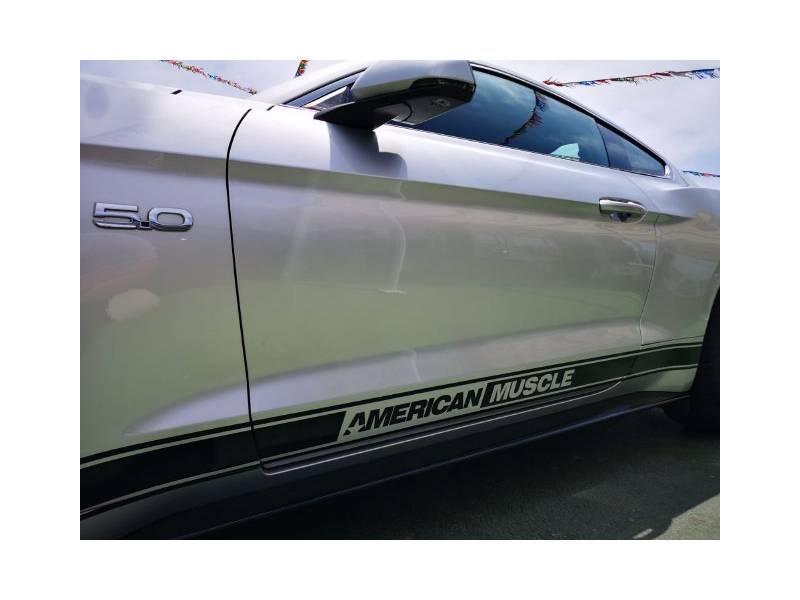 Ford Mustang 5.0 Ti-VCT V8 418cv   (Fastsb.) Mustang GT