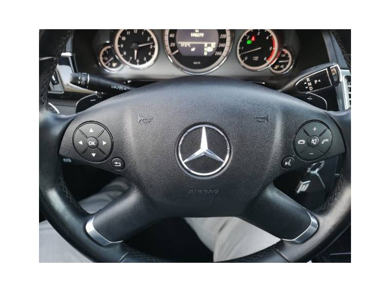 Mercedes-Benz Clase E E 300 CDI Blue Efficiency Avantgarde