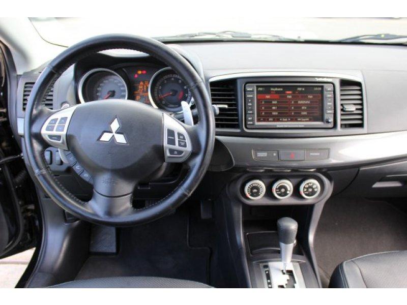 Mitsubishi Lancer 2.0 DI-D Instyle