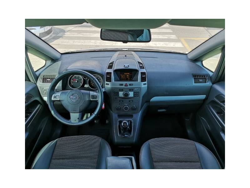 Opel Zafira 1.9 CDTi 8v 120 CV Cosmo
