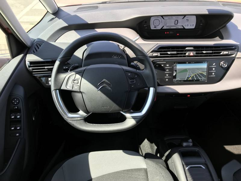 Citroën C4 Picasso 1.6 e-HDi CMP 110cv Seduction