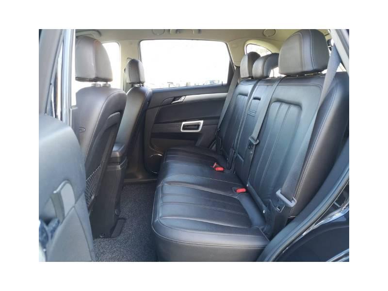 Opel Antara 2.2 CDTI 184 CV   4X4 Auto Excellence