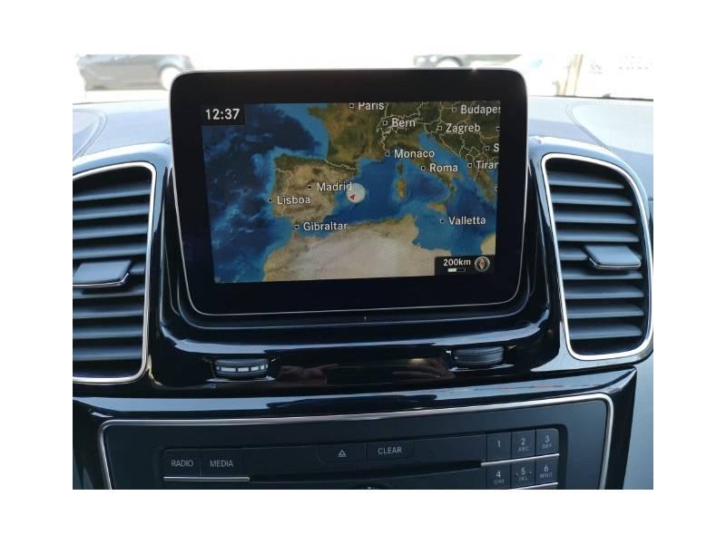 Mercedes-Benz Clase GLE GLE 350 d 4MATIC -