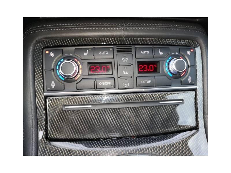 Audi S8 5.2 V10 FSI quattro tiptronic -
