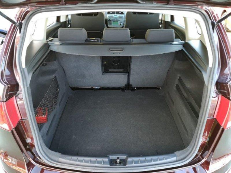SEAT Altea XL 2.0 TDI 140cv Stylance