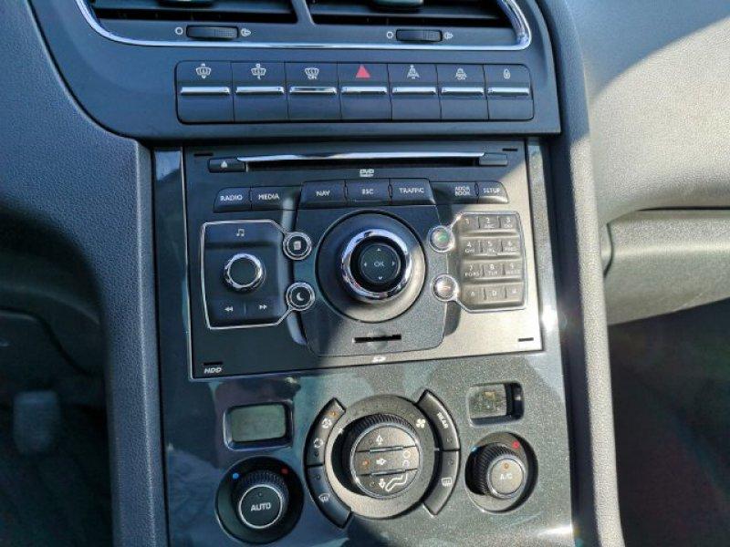 Peugeot 5008 2.0 HDI 150 CV Sport Pack