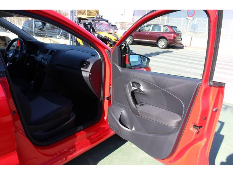 Volkswagen Polo 1.2 TSI 90cv DSG Advance