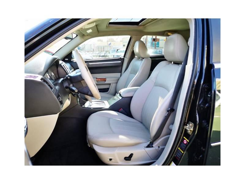 Chrysler 300C 3.0 CRD -