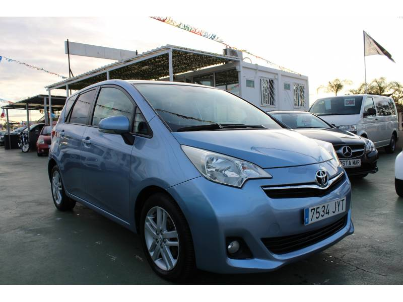 Toyota Verso 1.4 S