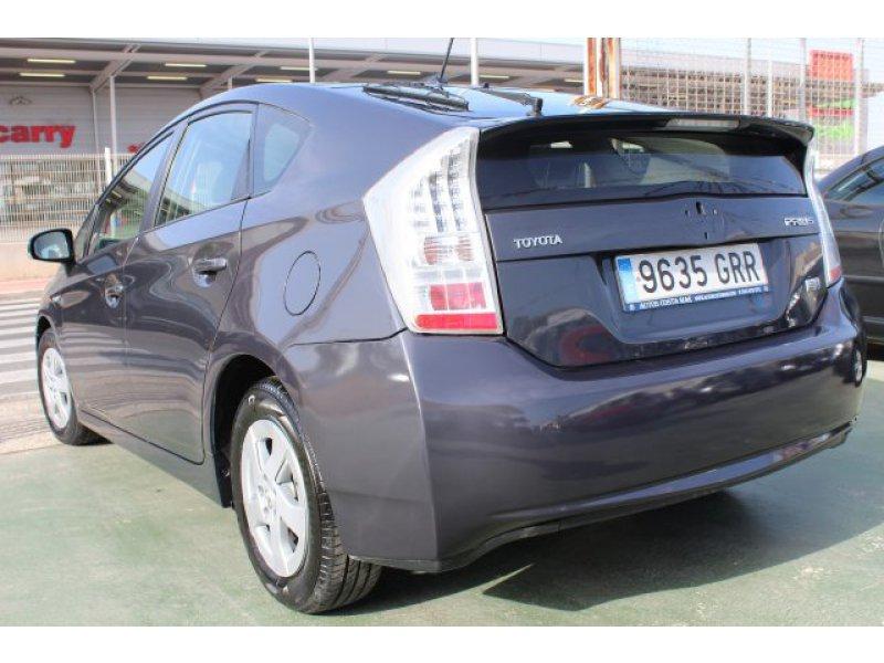 Toyota Prius 1.8 HSD ECO -