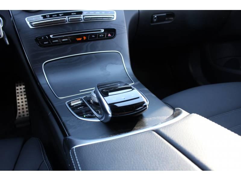 Mercedes-Benz Clase C C 250 d 4MATIC   Estate AMG Line
