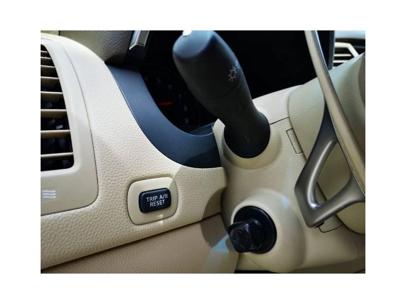Infiniti FX 37 3.7 V6 AWD S