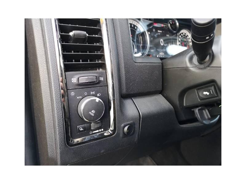 Dodge RAM 1500 HEMI 5.7