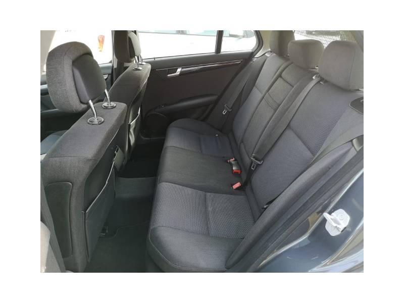 Mercedes-Benz Clase C C 220 CDI   Familiar Avantgarde