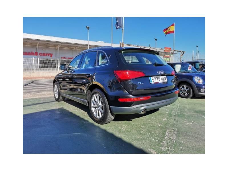 Audi Q5 2.0 TDI 143cv quattro Ambition