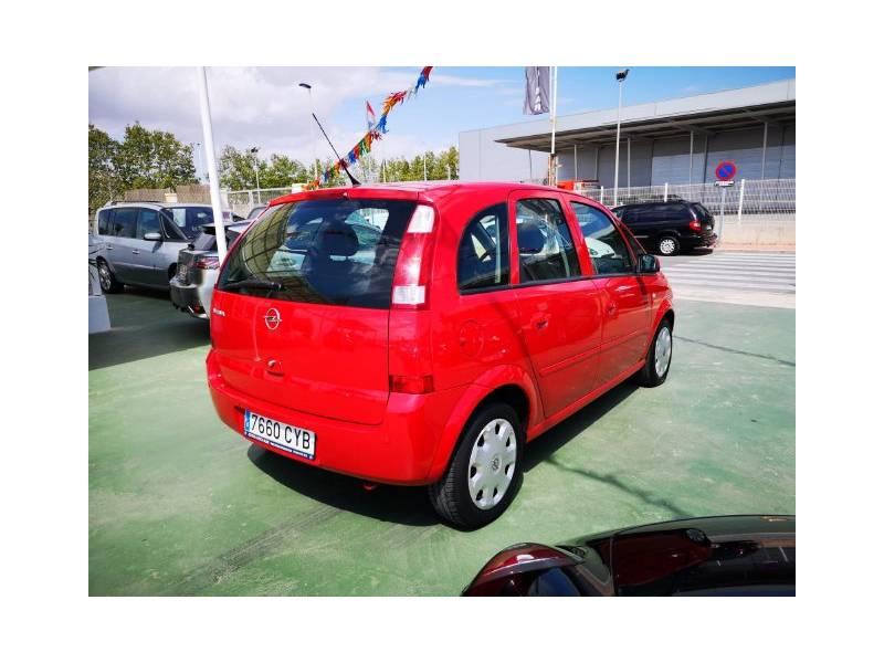 Opel Meriva 1.8i