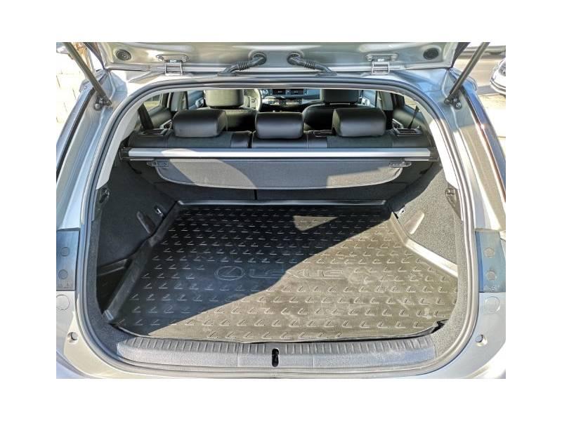 Lexus CT 1.8 200h Luxury