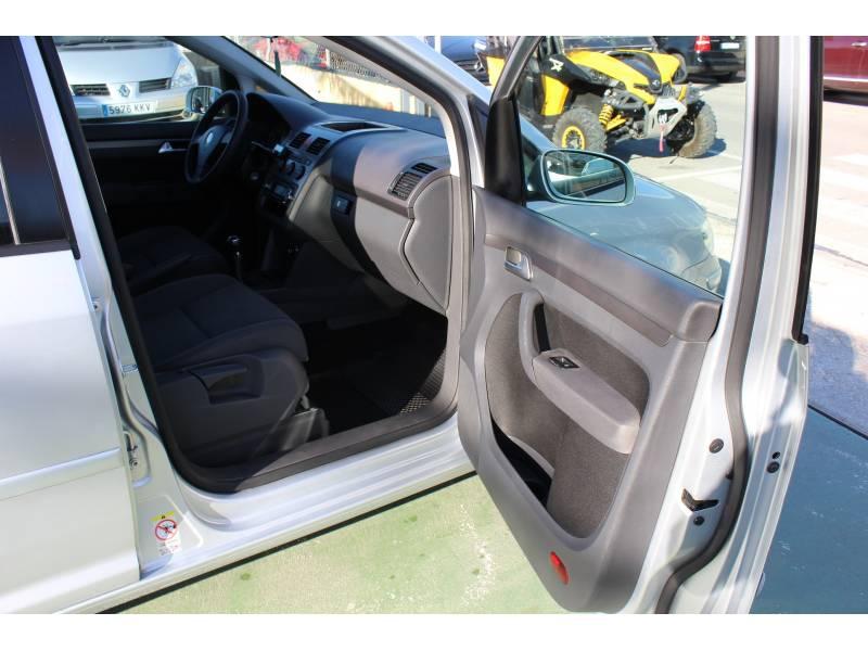 Volkswagen Touran 1.9 TDI 105cv Edition