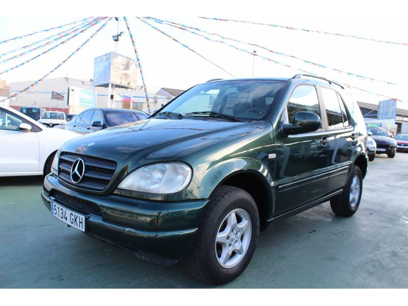Mercedes-Benz Clase M ML 270 CDI ML 270 CDI